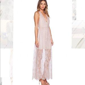 Julissa V-Neck Dress